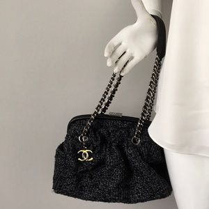 72ecba44d461 Women s Chanel Fringe Bag on Poshmark